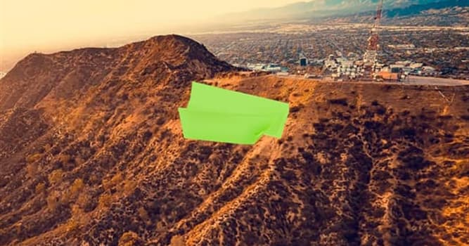 Geographie Wissensfrage: Welche US-Sehenswürdigkeit versteckt sich in diesem Bild?