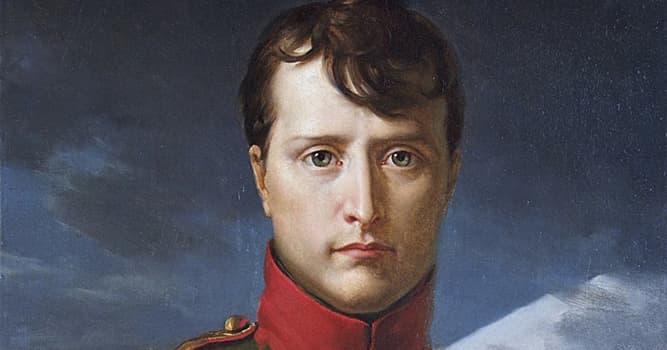 Geschichte Wissensfrage: Welches chemische Element soll zum Tod Napoleons geführt haben?
