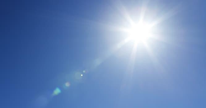 Wissenschaft Wissensfrage: Welches Vitamin bekommt man aus Sonnenlicht?