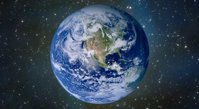 Сiencia Pregunta Trivia: ¿Qué capa de la Tierra yace entre la corteza exterior y el núcleo?