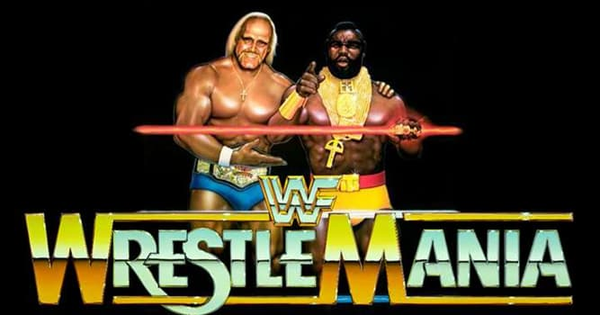 Sport Trivia Question: Where was the first WrestleMania held?