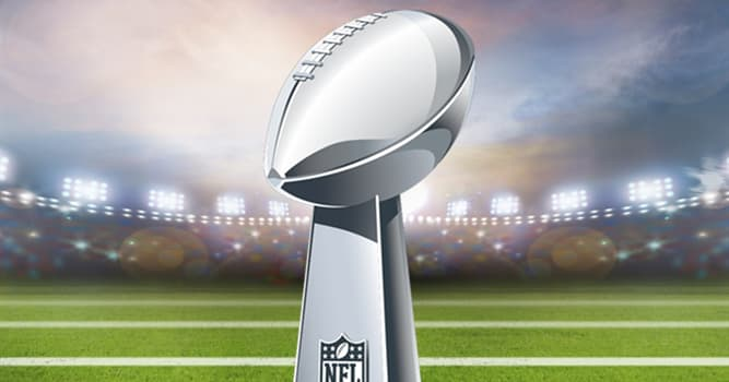 Sport Trivia Question: Which American football team lost four consecutive Super Bowl games in the 1990s?