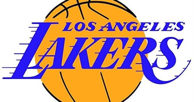 Deporte Pregunta Trivia: ¿Qué basquetbolista murió el 26 de enero de 2020 en un accidente de helicóptero en California?