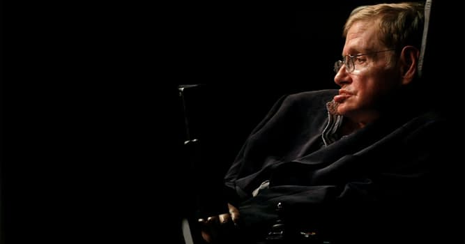 Society Trivia Question: Which rare disease did Stephen Hawking have?