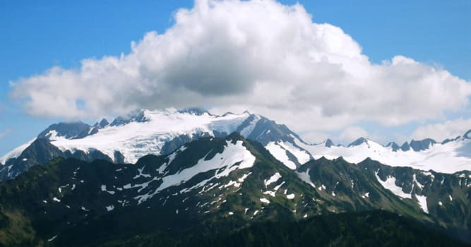 Geographie Wissensfrage: Wo befindet sich der Berg Olymp?