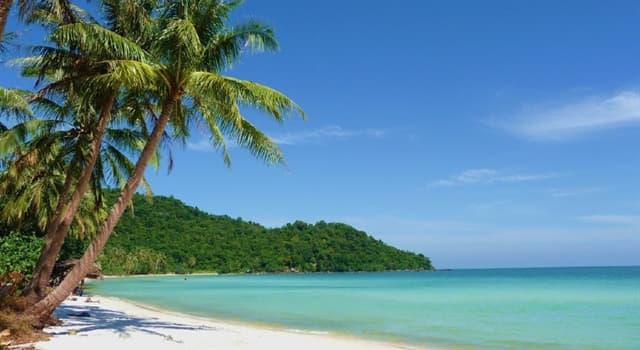 Geografía Pregunta Trivia: ¿A qué país pertenece la isla Phu Quoc?