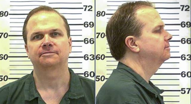 Sociedad Pregunta Trivia: ¿A quién asesinó Mark David Chapman?