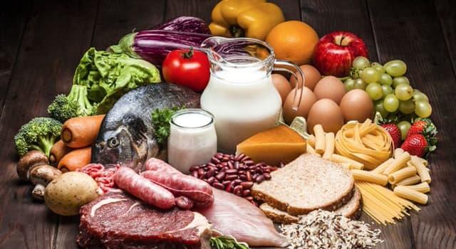 Сiencia Pregunta Trivia: ¿Con qué otro nombre es conocida la vitamina B8?