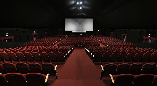 Películas y TV Pregunta Trivia: ¿Cuál de las siguientes es la última película dirigida por su autor?
