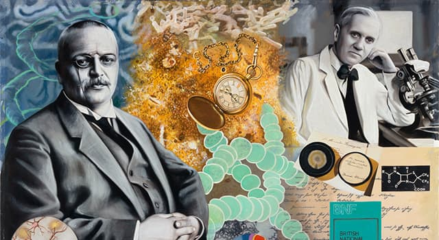 Сiencia Pregunta Trivia: ¿Cuál era la nacionalidad de Alois Alzheimer?