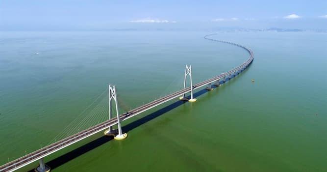 Cultura Pregunta Trivia: ¿Cuál es el puente más largo de España?