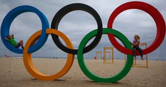 Deporte Pregunta Trivia: ¿Cuándo se celebraron los Juegos Olímpicos por primera vez en Londres?