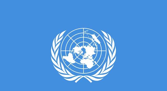 Historia Pregunta Trivia: ¿Cuántos fueron los Estados Miembros fundadores de las Naciones Unidas?