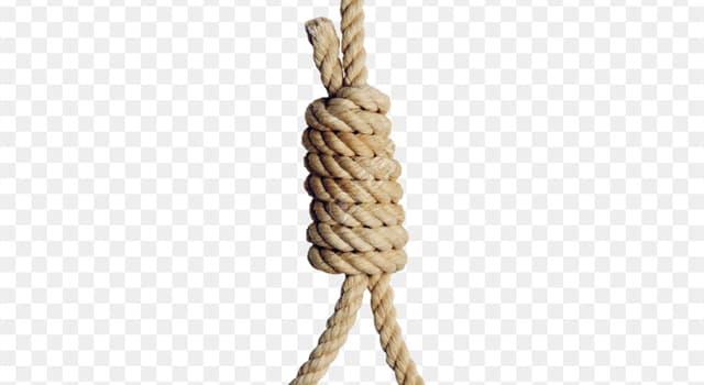 Historia Pregunta Trivia: ¿Cuántos países de América Latina mantienen la pena capital?