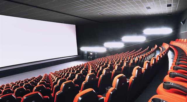 """Películas y TV Pregunta Trivia: ¿En dónde transcurre la mayor parte de la película """"Alguien voló sobre el nido del cuco""""?"""