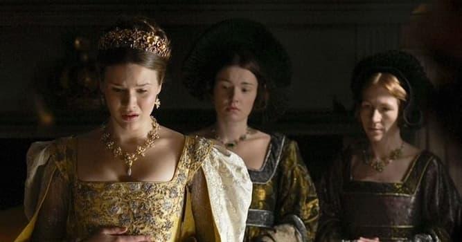 Sociedad Pregunta Trivia: ¿En qué año se creó el puesto de dame d'atouren (dama de honor) en la corte francesa?