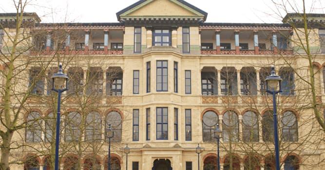 Cultura Pregunta Trivia: ¿En qué año se fundó la Universidad de Cambridge?