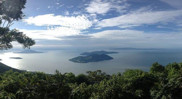 Geografía Pregunta Trivia: ¿En qué continente se localiza el golfo de Fonseca?