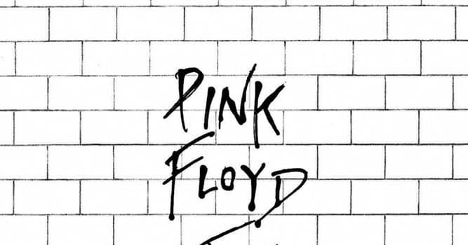 """Películas y TV Pregunta Trivia: ¿En qué fecha se publicó el álbum """"The Wall"""" de Pink Floyd?"""