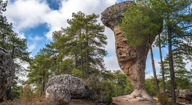 """Geografía Pregunta Trivia: ¿En qué país europeo se encuentra la """"Serranía de Cuenca""""?"""