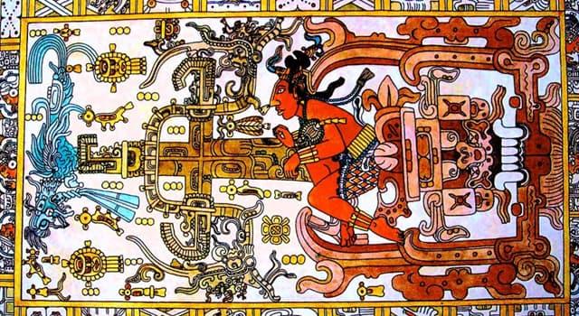 Historia Pregunta Trivia: ¿En qué país fue encontrada la Tumba de Pakal?