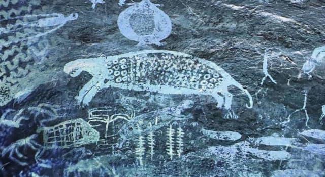Cultura Pregunta Trivia: ¿En qué país se han encontrado una serie de pinturas rupestres de 12.500 años de antigüedad?