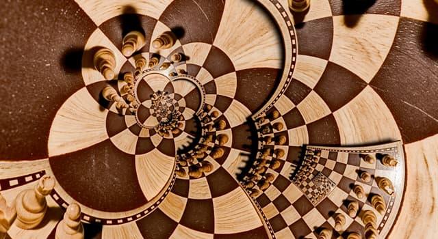 Sociedad Pregunta Trivia: ¿En cuál de las siguientes actividades el título más alto que se puede alcanzar es el de Gran Maestro?
