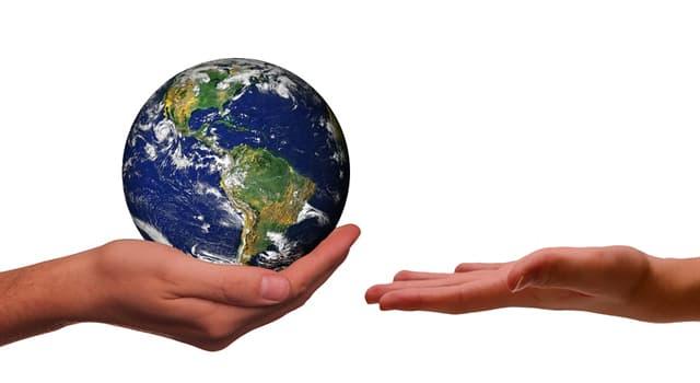 Geografía Pregunta Trivia: ¿Cuál de estos países es el más grande por superficie?