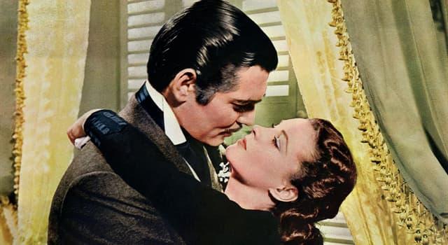 """Películas y TV Pregunta Trivia: ¿Qué personaje de la película """"Lo que el viento se llevó"""" es famosa por decir la frase """"Lo pensaré mañana""""?"""