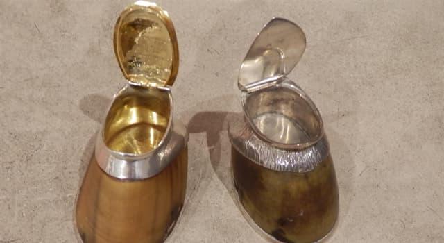 Cultura Pregunta Trivia: ¿Los cascos de qué famoso caballo de Napoleón fueron convertidos en cajas para guardar rapé?