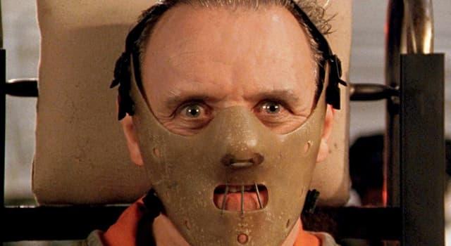 Películas y TV Pregunta Trivia: ¿Quién fue considerado para el rol de Hannibal Lecter en la icónica película de 1991?