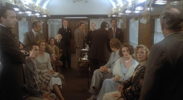 Películas y TV Pregunta Trivia: ¿Por cuál de las siguientes películas ganó un Óscar la actriz Ingrid Bergman?