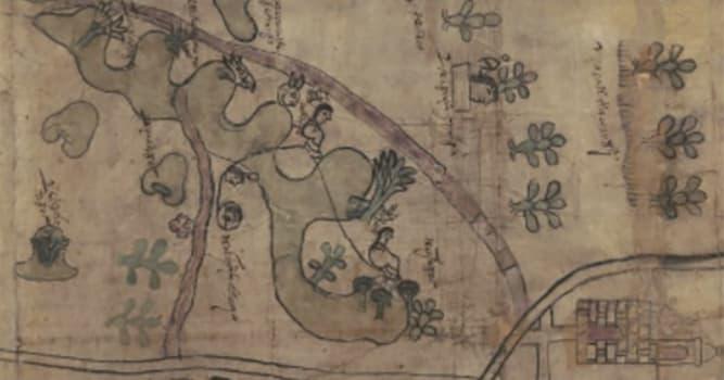 Cultura Pregunta Trivia: ¿Por quién ha sido adquirido el Códice Quetzalecatzin?