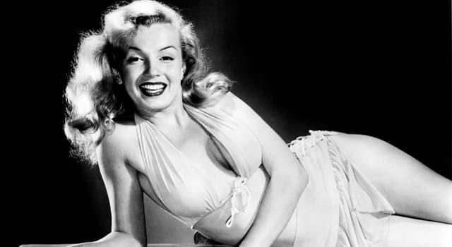 """Películas y TV Pregunta Trivia: ¿Qué actriz interpreta a Marilyn Monroe en """"Mi semana con Marilyn""""?"""
