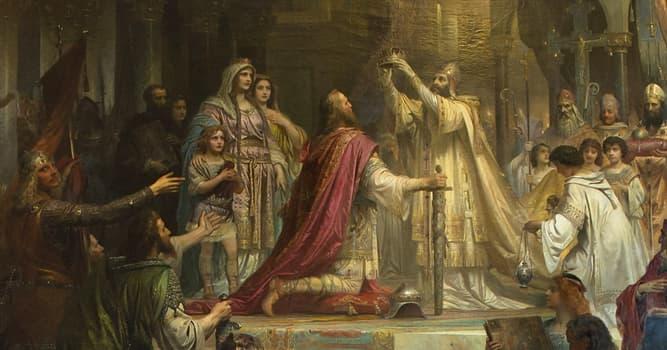 Historia Pregunta Trivia: ¿Qué causó la muerte de Carlomagno?