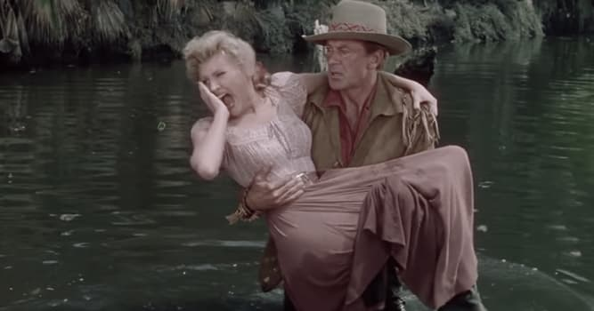 """Películas y TV Pregunta Trivia: ¿Qué es el Wilhelm Scream, usado por primera vez en 1951 en la película """"Tambores lejanos""""?"""