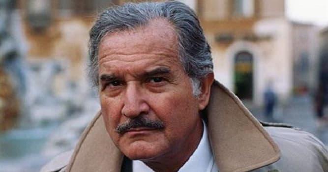 """Cultura Pregunta Trivia: ¿Qué escritor mexicano escribió el libro """"La Región Más Transparente"""" (1958)?"""