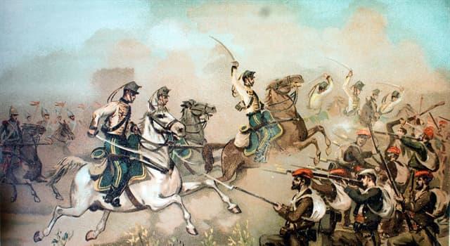 Historia Pregunta Trivia: ¿Qué fueron las Guerras Carlistas?