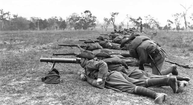 """Historia Pregunta Trivia: ¿Qué """"guerra"""" se desarrolló en territorio australiano a finales de 1932?"""