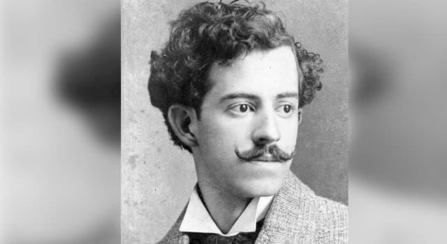 Cultura Pregunta Trivia: ¿Qué instrumento musical tocaba profesionalmente el escritor uruguayo Felisberto Hernández?
