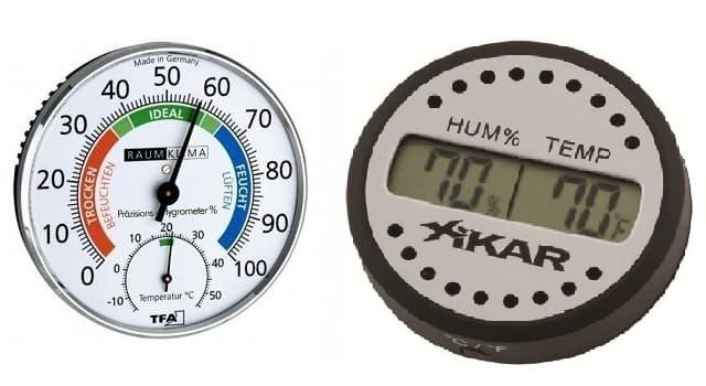 Сiencia Pregunta Trivia: ¿Qué mide el higrómetro?