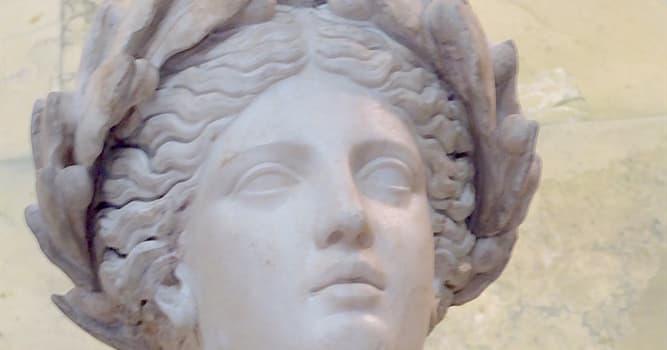Cultura Pregunta Trivia: ¿Qué representaba la diosa Nemesis en la mitología griega?