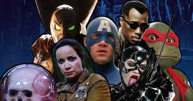 """Cultura Pregunta Trivia: ¿Qué superhéroe lleva el anillo de la """"Buena Marca""""?"""