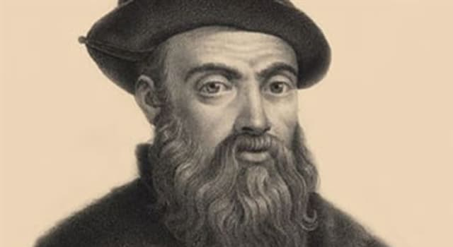 Historia Pregunta Trivia: ¿Quién fue Bartolomé Díaz?