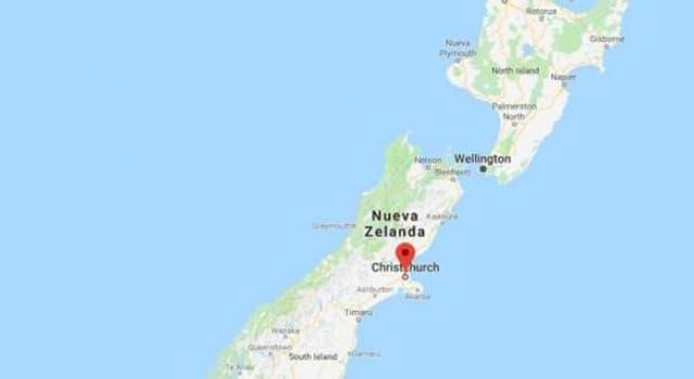 Historia Pregunta Trivia: ¿Quién fue el primer europeo en avistar Nueva Zelanda?