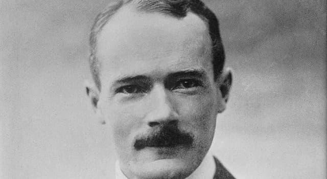 Geografía Pregunta Trivia: ¿Quién fue Gustav Krupp?