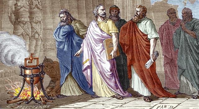 Cultura Pregunta Trivia: ¿Quién fue Herón de Alejandría?