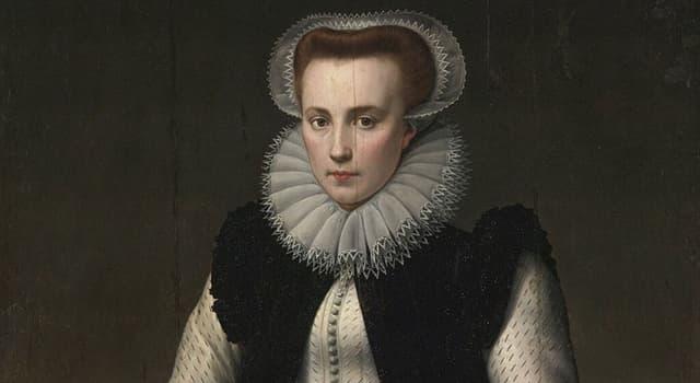 Cultura Pregunta Trivia: ¿Quién fue Isabel Báthory?