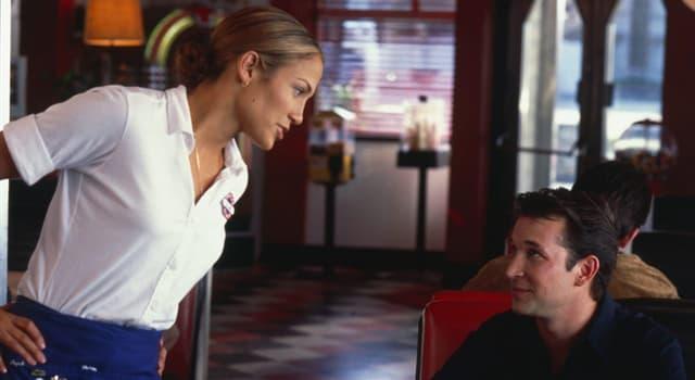 """Películas y TV Pregunta Trivia: ¿Quién maltrata a Jennifer López en la película """"Nunca más"""" estrenada en 2002?"""