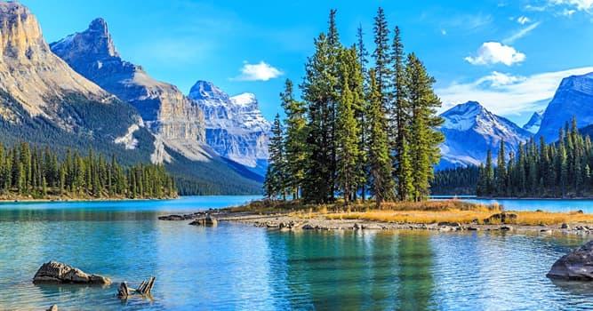 Geografía Pregunta Trivia: ¿Cuál es la capital de la provincia de Ontario en Canadá?